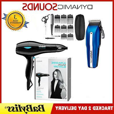 babyliss pro speed professional hair dryer men