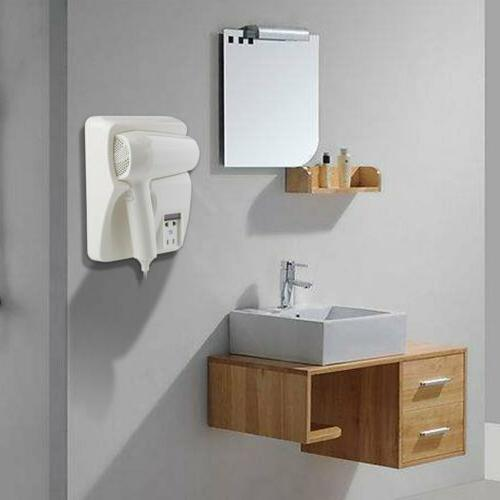 Wind Home Bathroom Mounted Hair 110V BR