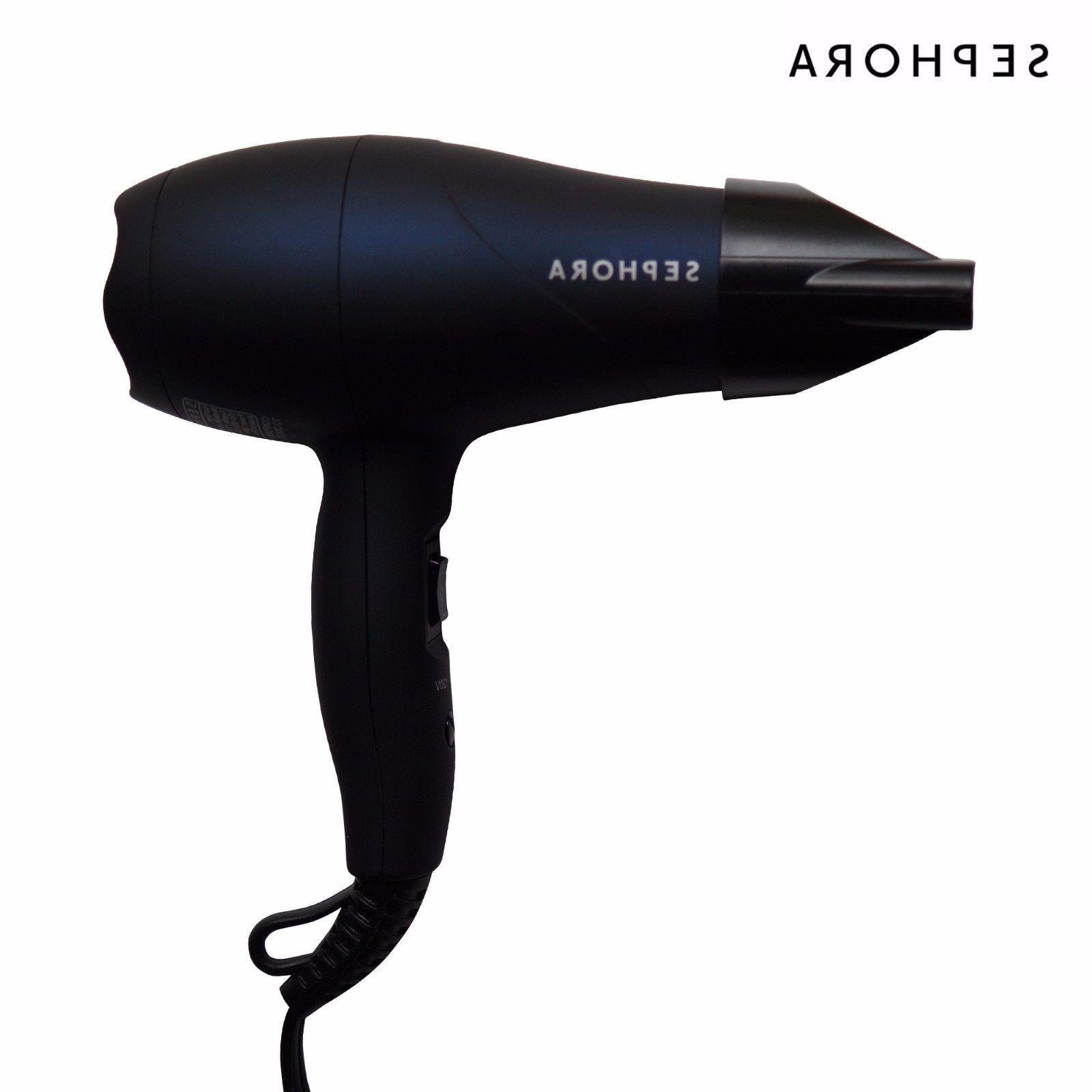 collection mini blast dual voltage hair dryer