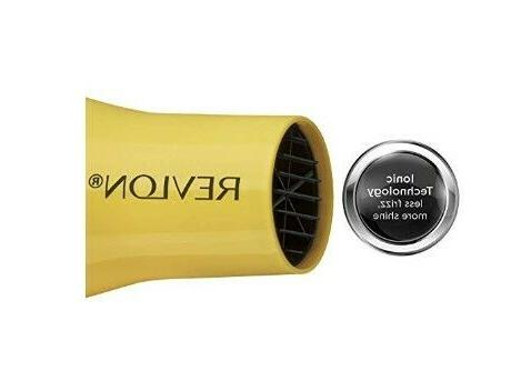 Compact Hair Ionic 2 Blower Styler Tool Travel