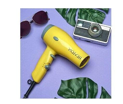 Compact Hair 2 Styler Portable Tool Travel