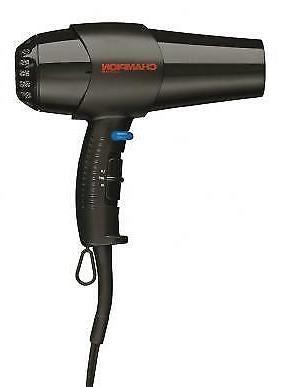 conair c558 hair dryer 1900w champion euro