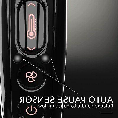 T3 Cura Ionic Auto Pause Sensor & Rose