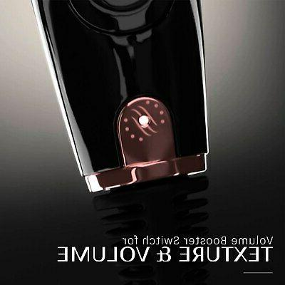 T3 Ionic Dryer W/ Auto Pause Sensor & Rose
