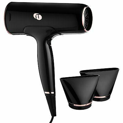 cura luxe professional ionic hair dryer w