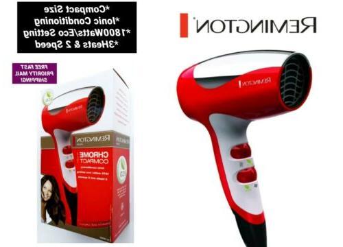 d5000r compact hair dryer