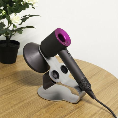 dyson supersonic hair dryer stand holder myriann