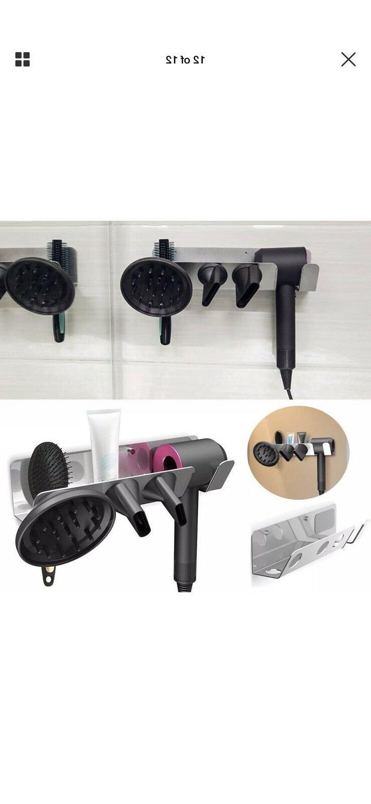 Dyson Mount Iron Hair Dryer