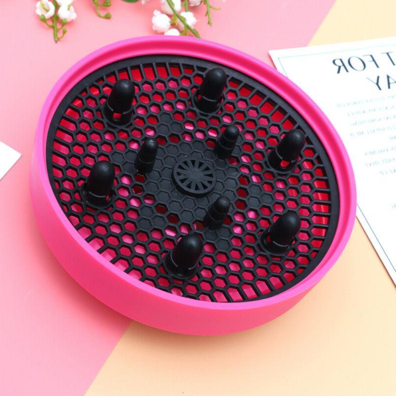 Foldable Hair Salon Tool