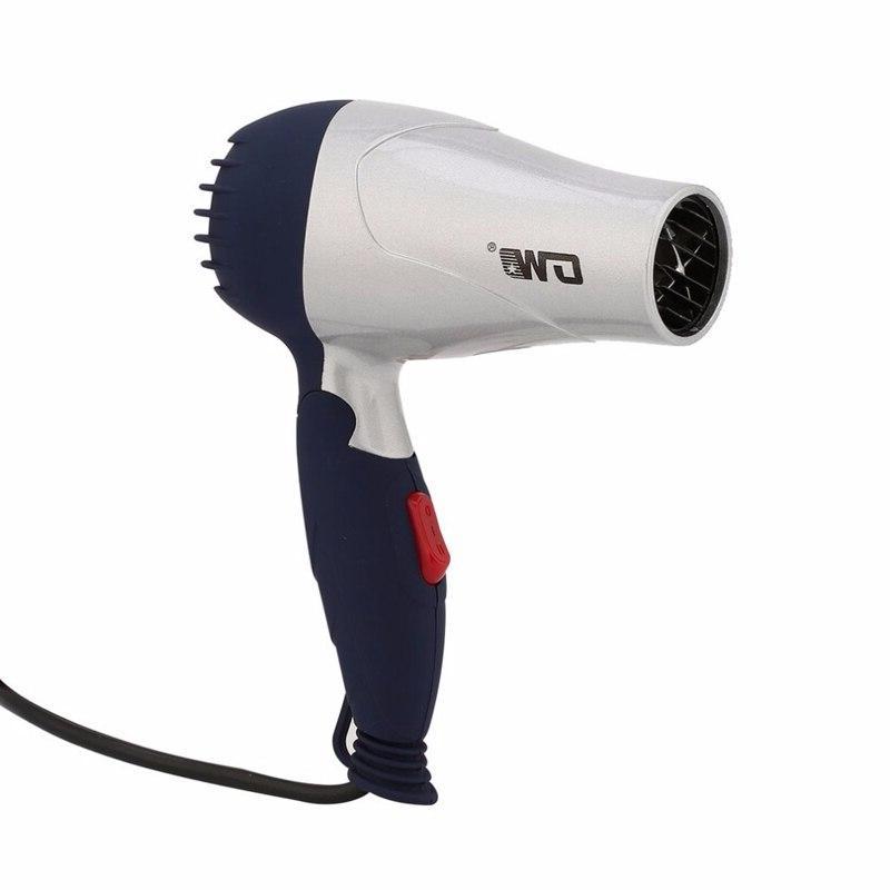<font><b>Mini</b></font> Compact 1500W Blow Low Noise Long Life Outdoor