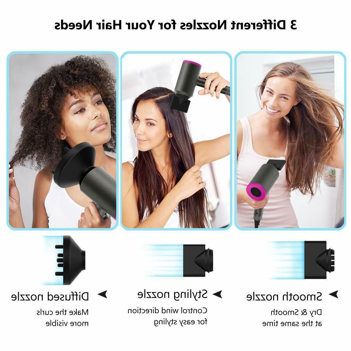 Hair Dryer AC Motor,
