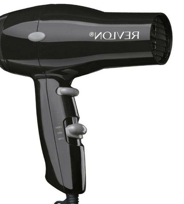 hair dryer 1875w compact and lightweight travel