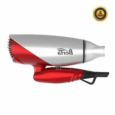 hair dryer 1875w household ion hairdryer