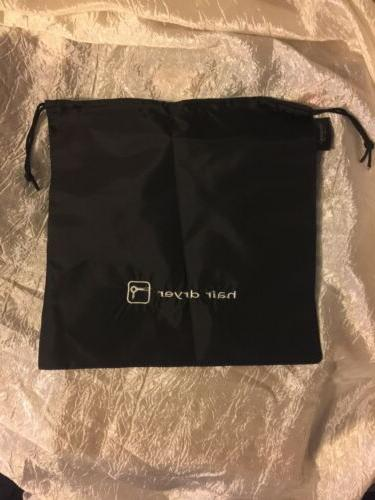 hair dryer bag sackpack fan accessory organize
