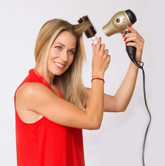 Hair Blow Heat Blower Dryer Dryer Blower Travel
