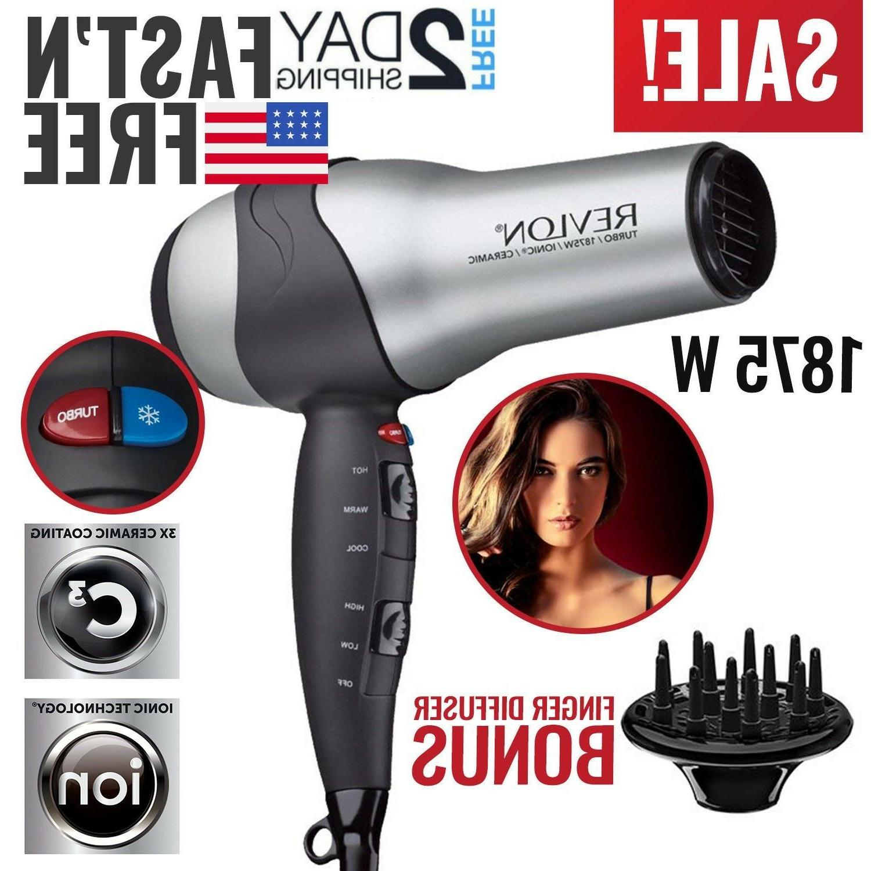 hair dryer blow dryer women revlon professional