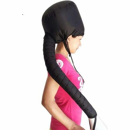Ess Hair Hood Styling Attachment