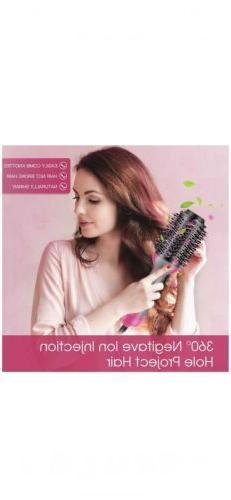 Hair Step Volumizer,