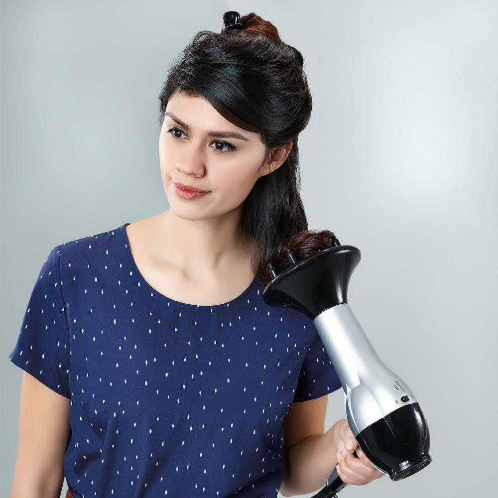 HOT~Ionic Hair Dryer Revlon Professional Speed with Diffuser