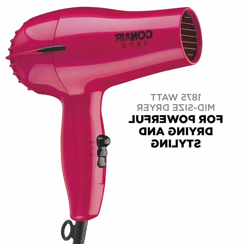 Hair Compact Styler Salon Powerful