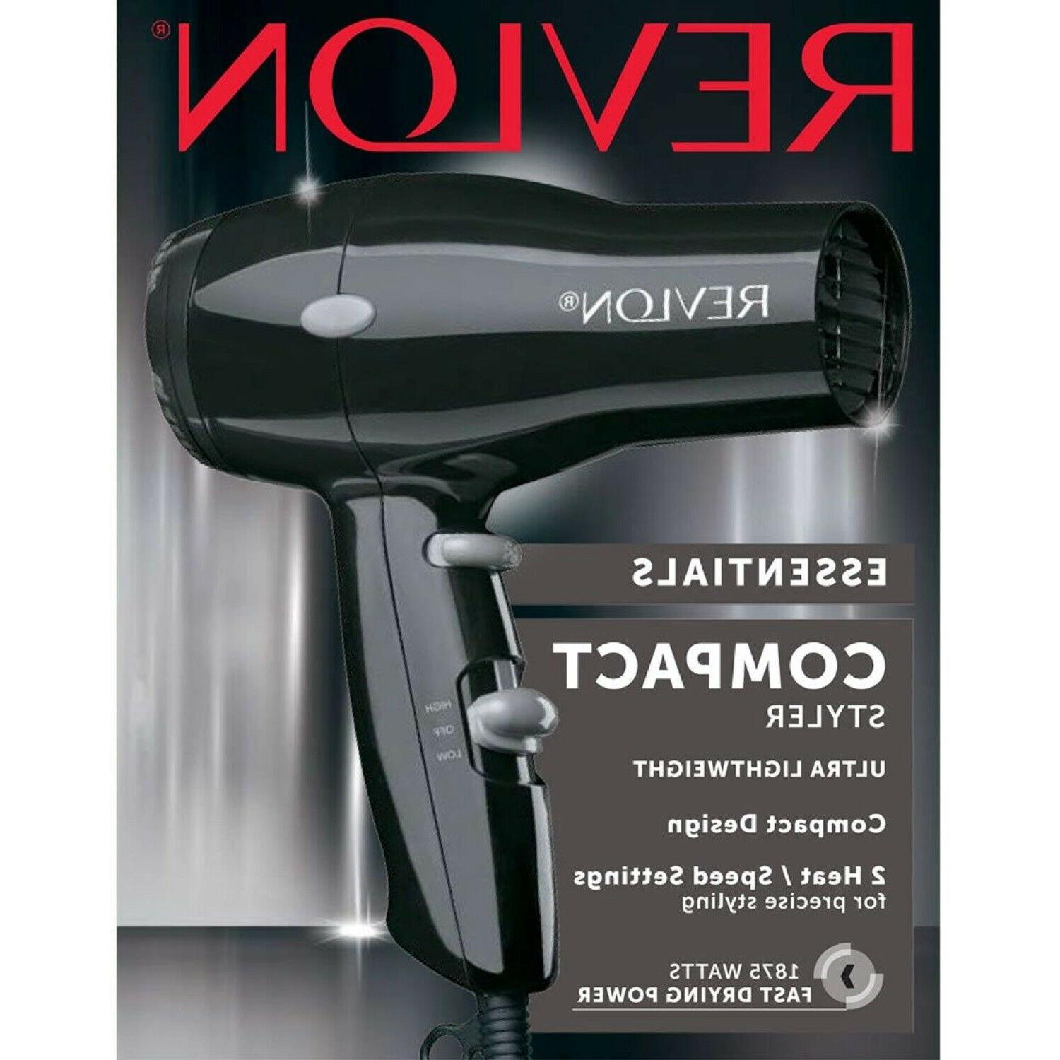 Revlon Hair Dryer Turbo Blow 2