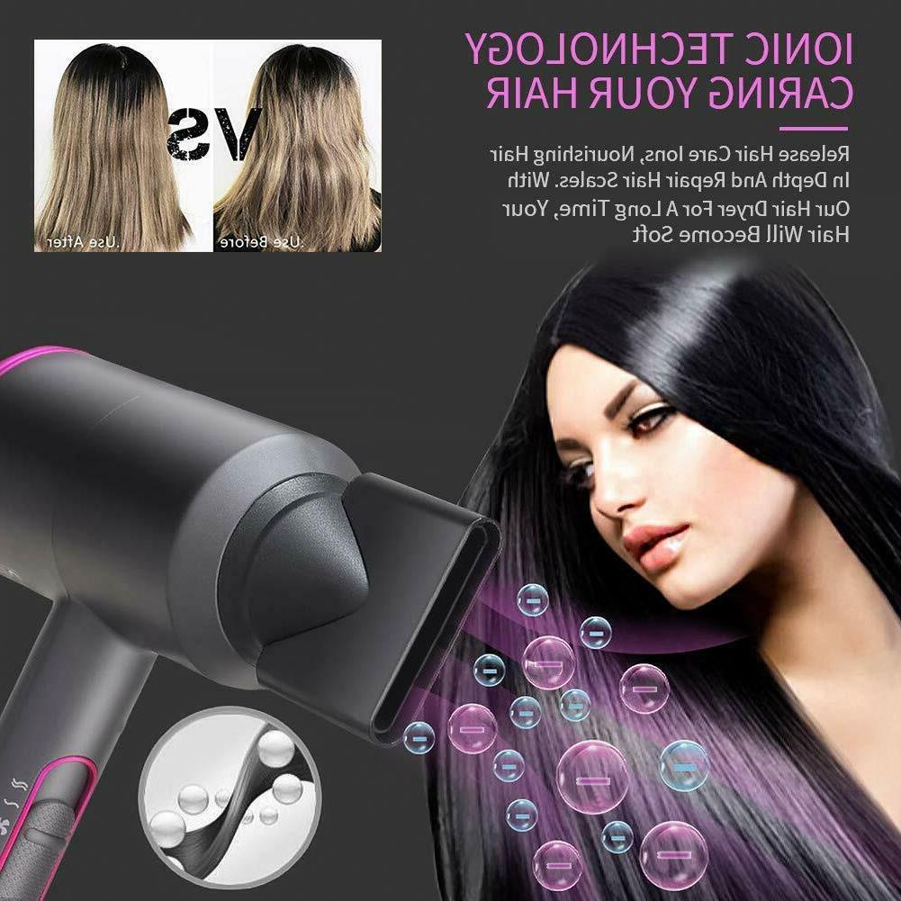 HAIR 1800 W