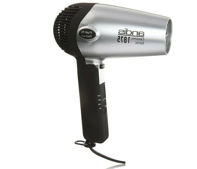 ANDIS HAIR - FOLD N DRYER