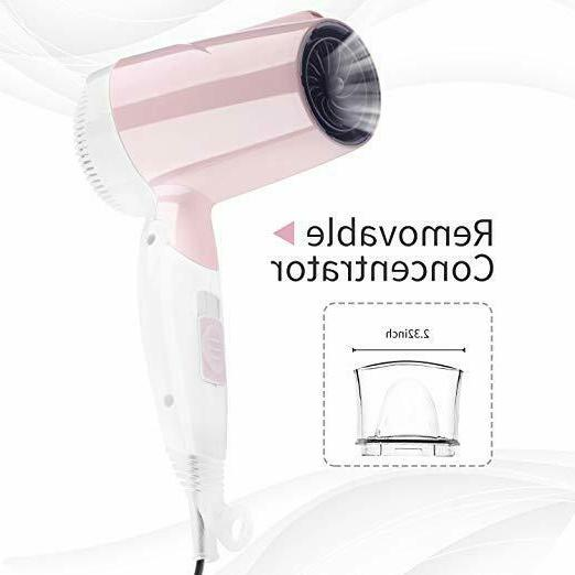 hair dryer handle for faster drying lightweight
