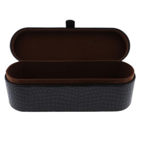 hair dryer hard case storage black gift