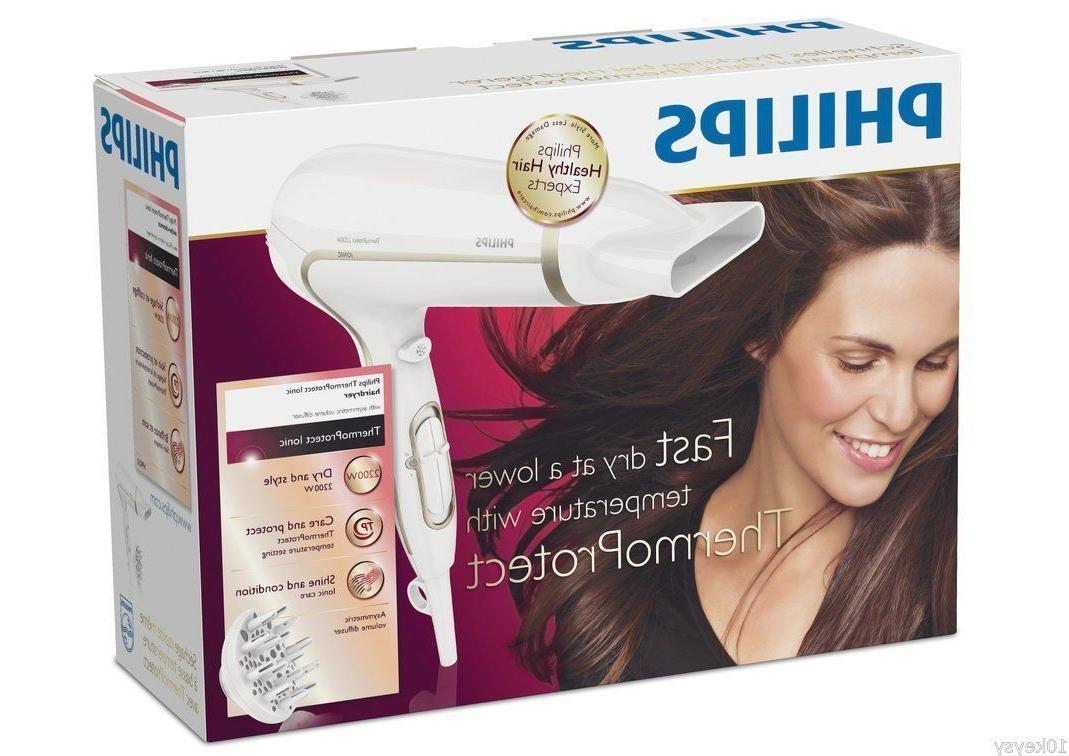 Philips Dry Advanced Ionic with