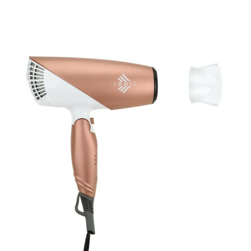 Ceramic Travel Profession Lightweight Hair Dryer