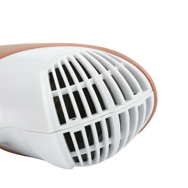 Hair Tourmaline Travel Dryer For