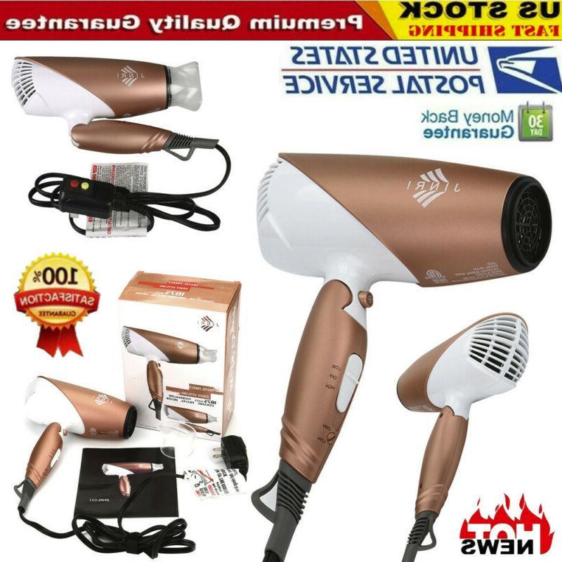 hair dryer jinri 031 1875w tourmaline ceramic
