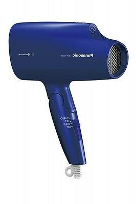 Panasonic Hair Dryer Nano Care EH-NA57-A Blue From Japan F /