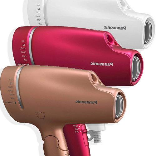 Panasonic Hair Dryer Nano Care EH-NA9A AC100V 1200W w/ Track