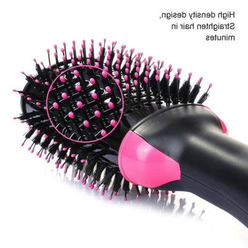 Hair Hot Air Brush Hair Curler F0X7M