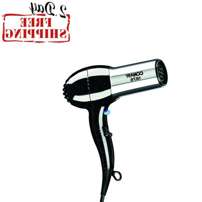 hair dryer power quiet light weight professional