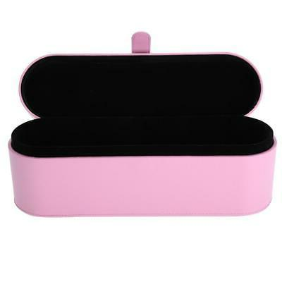 PU Leather Hair Dryer Storage Box for Dyson Supersoni Box Tr