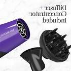Remington Hair Dryer with Ionic & Ceramic & Tourmaline Techn
