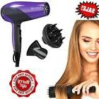 hair dryers and accessories with ionic ceramic