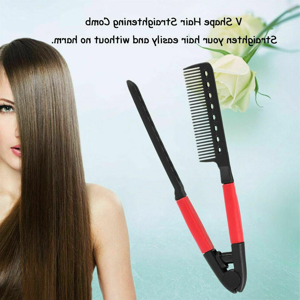 Hair Straightener Straightening Help