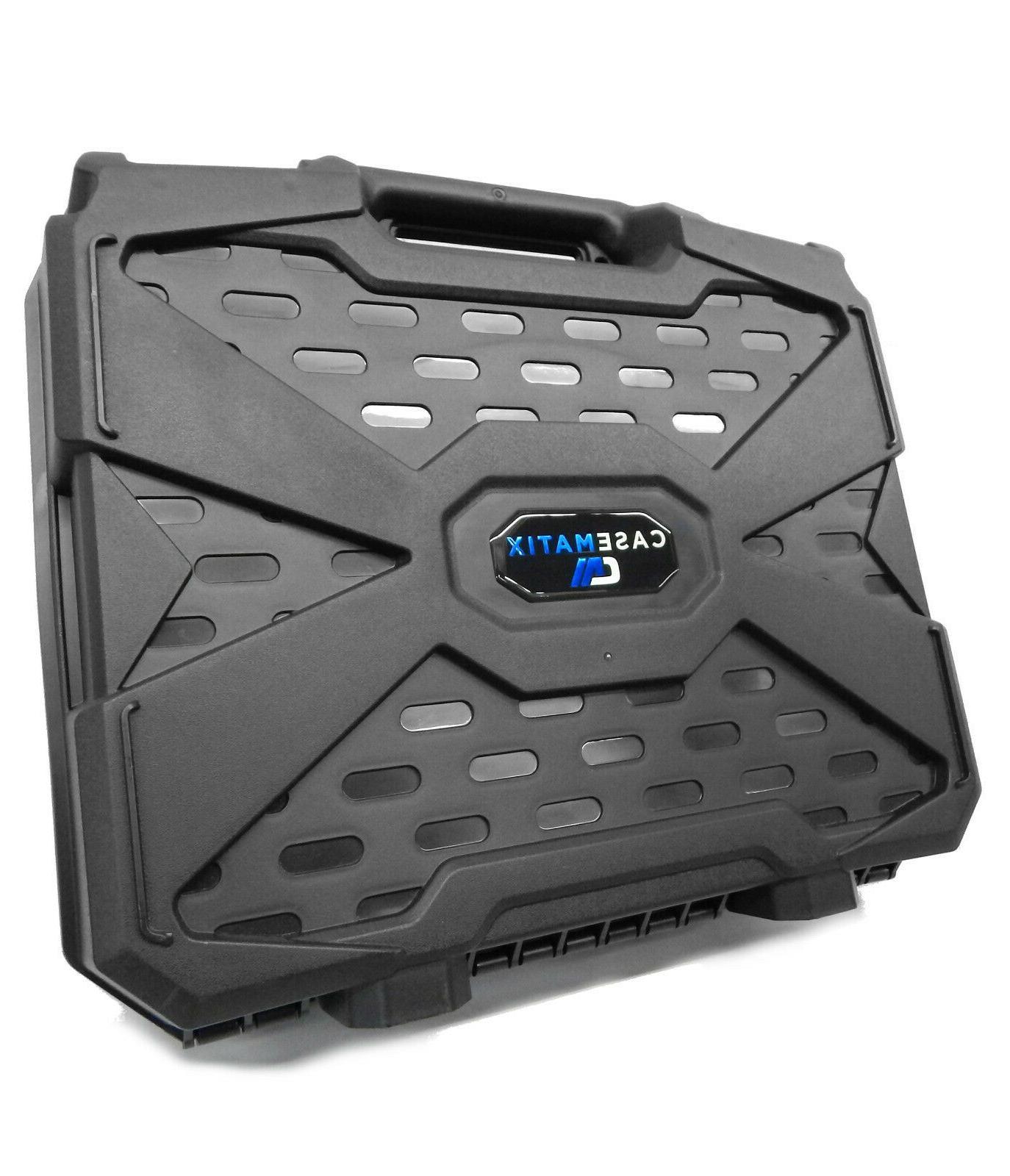 HairStylist Case fits Ionic Hair Dryer Elchim 3900 , Pibbs a