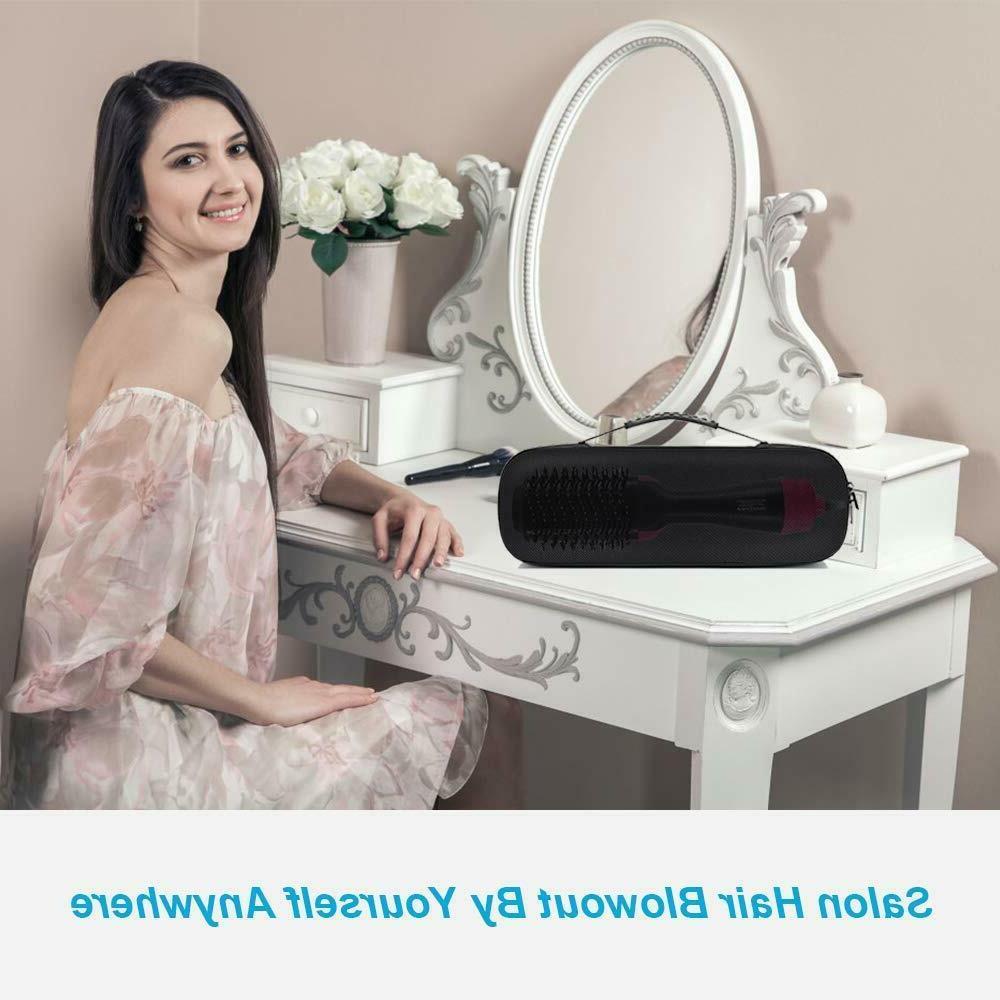 Revlon Dryer and Travel Case