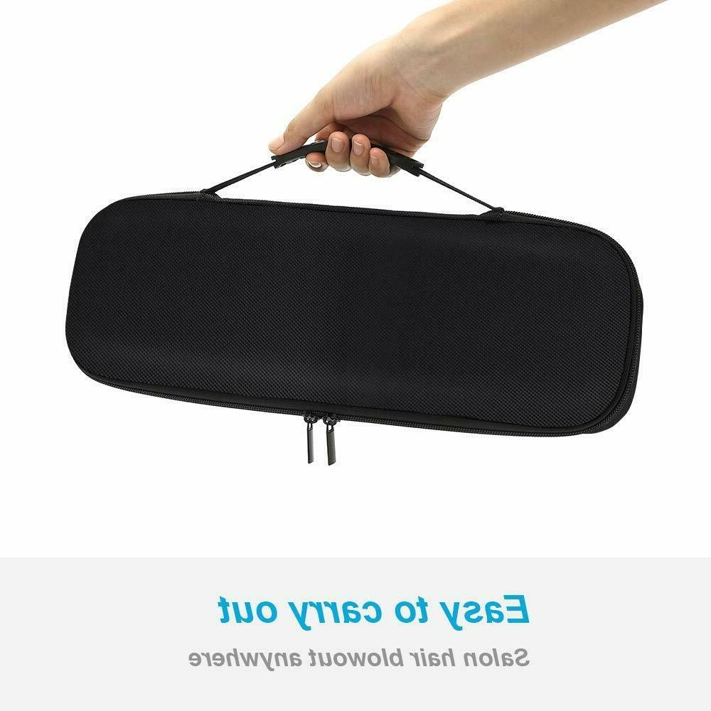 Hard Revlon One Step Hair Dryer Travel Case