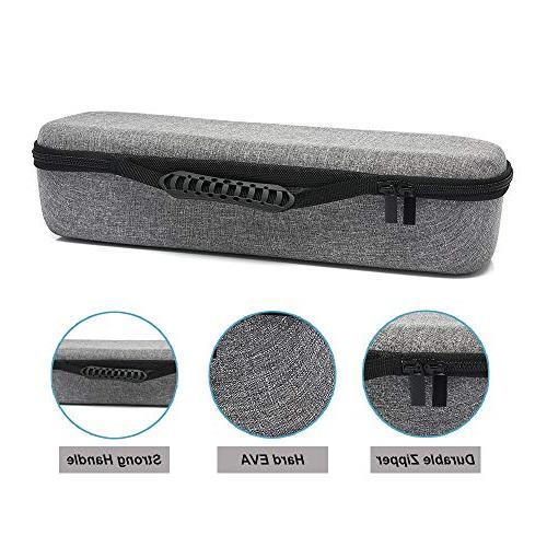 Hard Travel Case Revlon One-Step Hair & Volumizer&