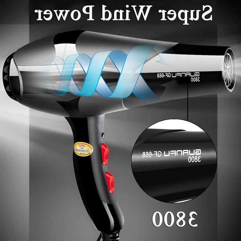 Hot TOD-2400W <font><b>Hair</b></font> Salon 3 Blow Eu Plug