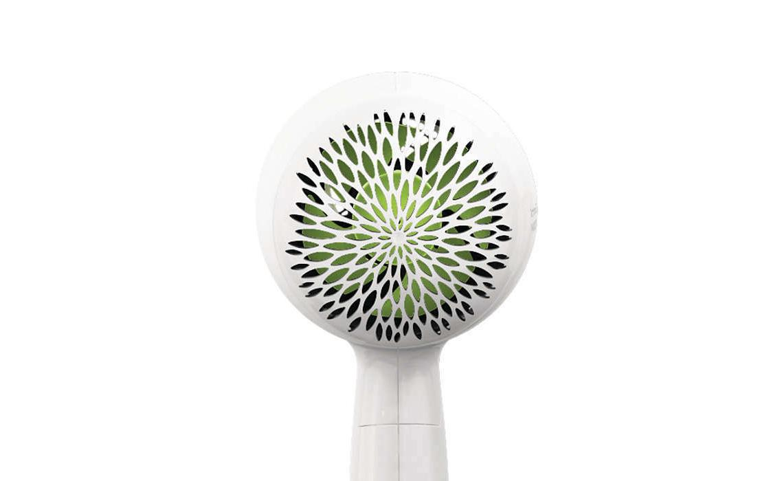 Philips Compact Hair Volts Export