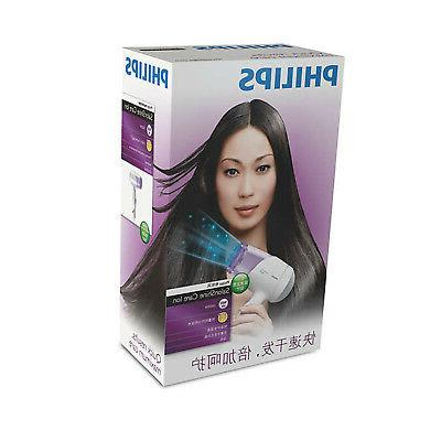 Philips Hair Ionic Thermo Protect with Volume