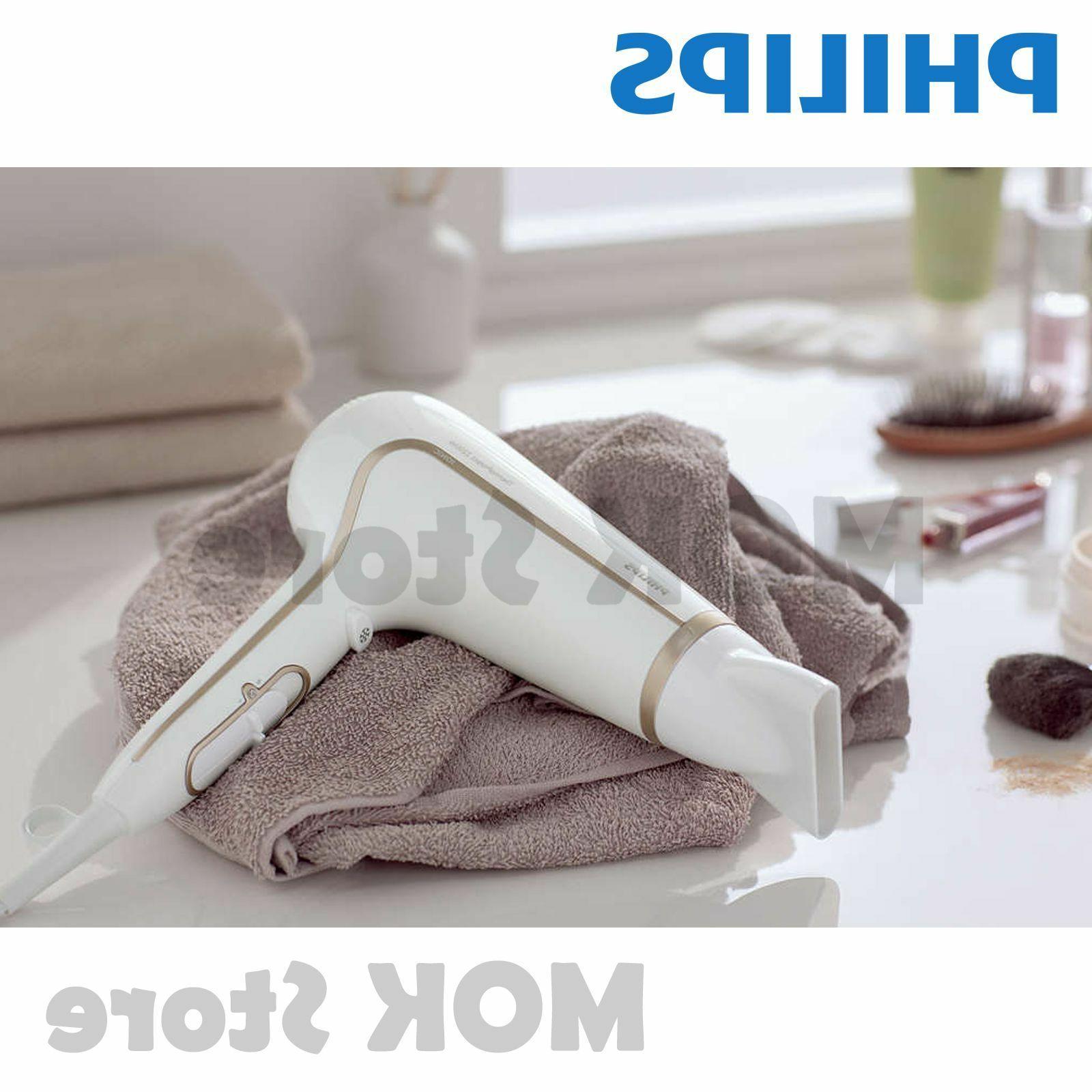 Philips Hair Dryer Ionic Styler 220V 2200W