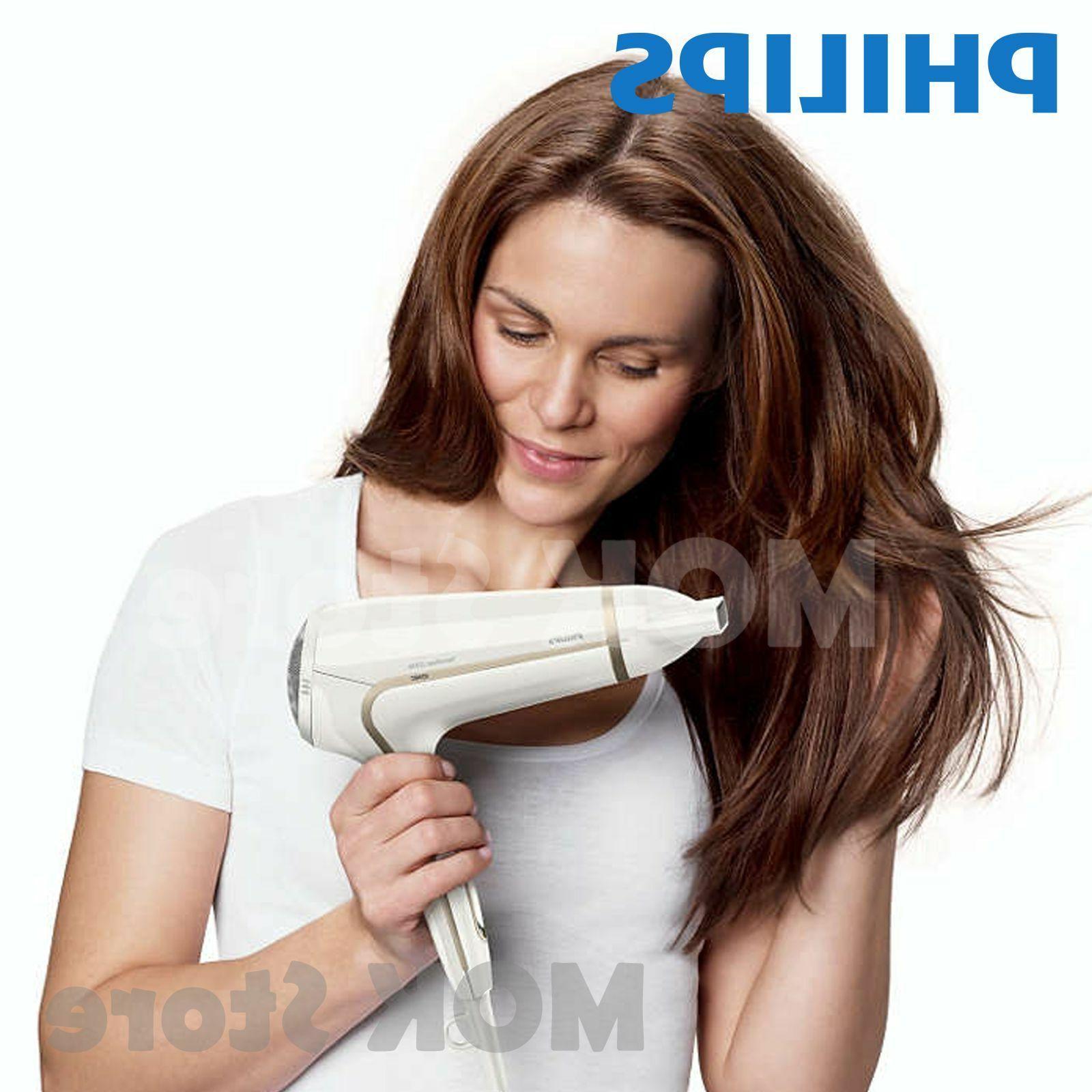 Philips Salon Hair Dryer Bio Ionic Styler